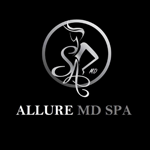 SpringSEO Client Allure MD Spa Logo