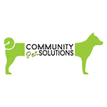 SpringSEO Client - Community Pet Solutions Logo